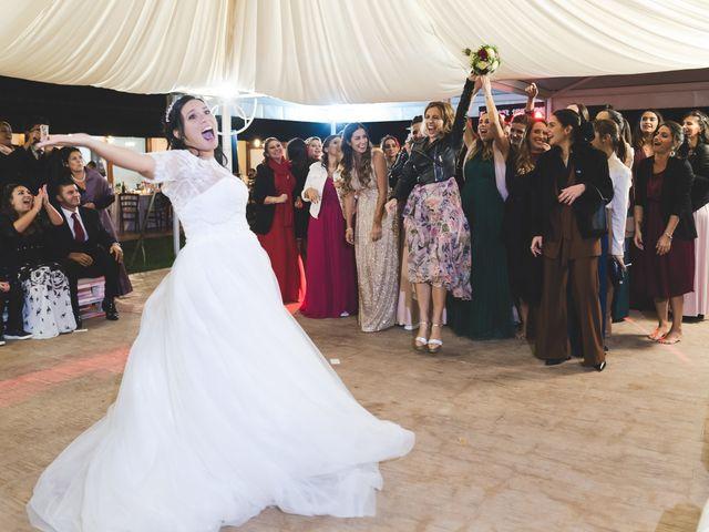 Il matrimonio di Jessica e Marco a Cagliari, Cagliari 100