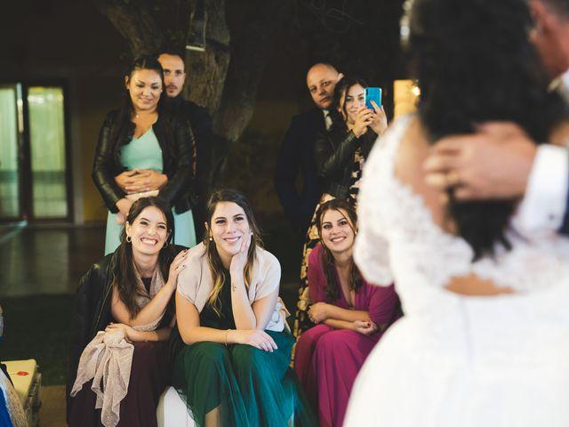 Il matrimonio di Jessica e Marco a Cagliari, Cagliari 103