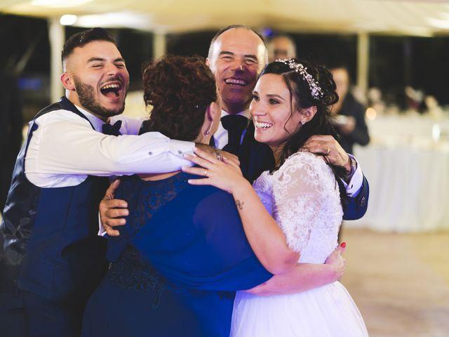 Il matrimonio di Jessica e Marco a Cagliari, Cagliari 105