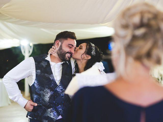 Il matrimonio di Jessica e Marco a Cagliari, Cagliari 113