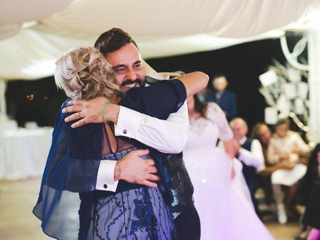 Il matrimonio di Jessica e Marco a Cagliari, Cagliari 114