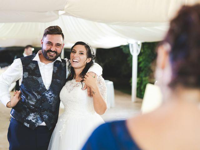 Il matrimonio di Jessica e Marco a Cagliari, Cagliari 116