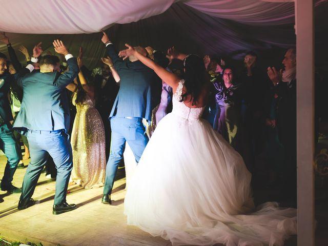 Il matrimonio di Jessica e Marco a Cagliari, Cagliari 120