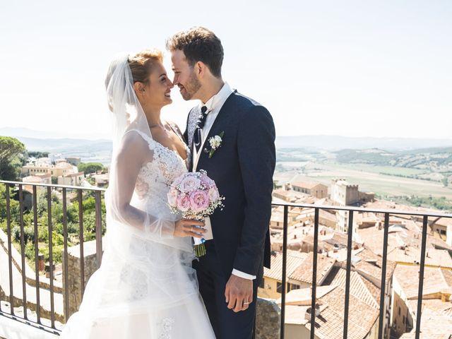 Il matrimonio di Daniele e Roberta a Grosseto, Grosseto 3