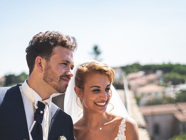 Il matrimonio di Daniele e Roberta a Grosseto, Grosseto 4