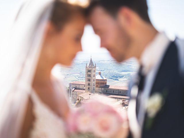 Il matrimonio di Daniele e Roberta a Grosseto, Grosseto 5