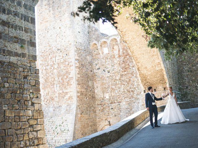 Il matrimonio di Daniele e Roberta a Grosseto, Grosseto 8