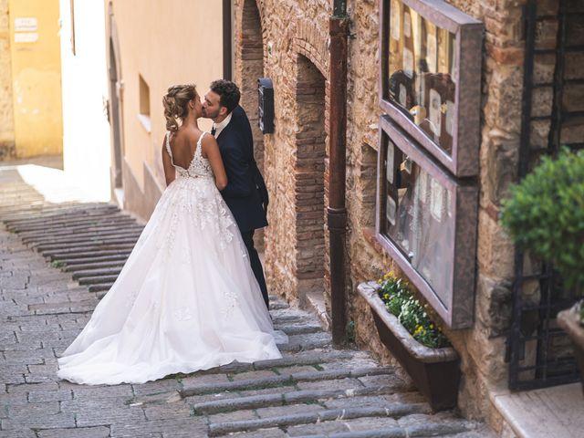 Il matrimonio di Daniele e Roberta a Grosseto, Grosseto 9