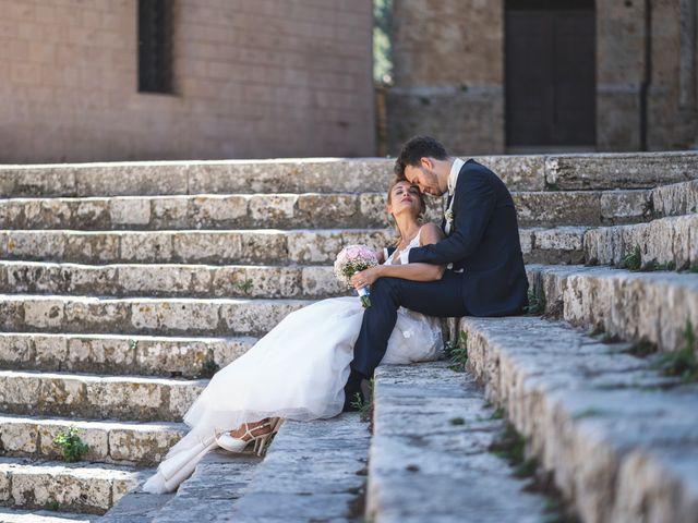 Il matrimonio di Daniele e Roberta a Grosseto, Grosseto 10