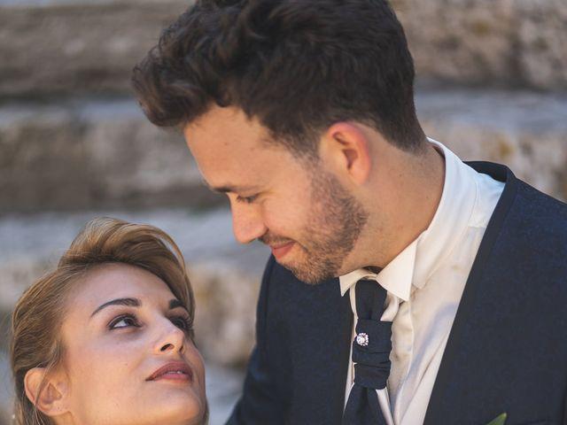 Il matrimonio di Daniele e Roberta a Grosseto, Grosseto 11