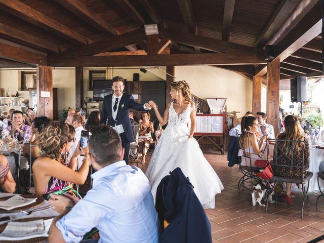 Il matrimonio di Daniele e Roberta a Grosseto, Grosseto 16