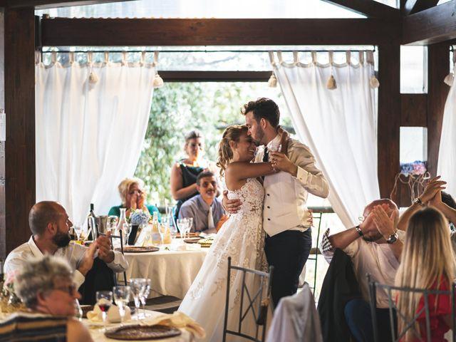 Il matrimonio di Daniele e Roberta a Grosseto, Grosseto 23