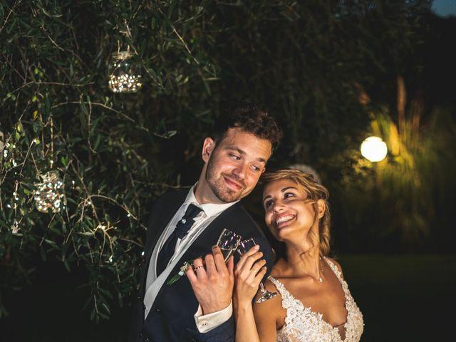Il matrimonio di Daniele e Roberta a Grosseto, Grosseto 33