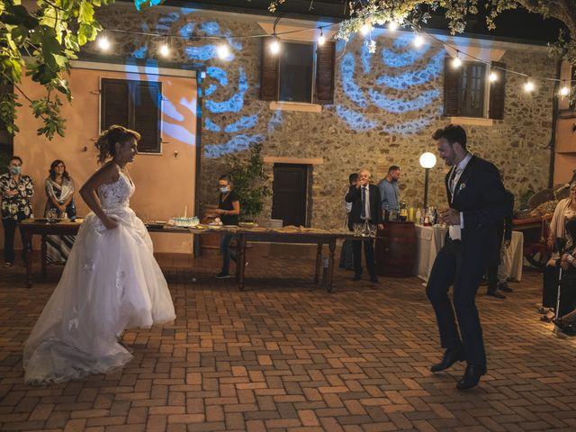 Il matrimonio di Daniele e Roberta a Grosseto, Grosseto 34