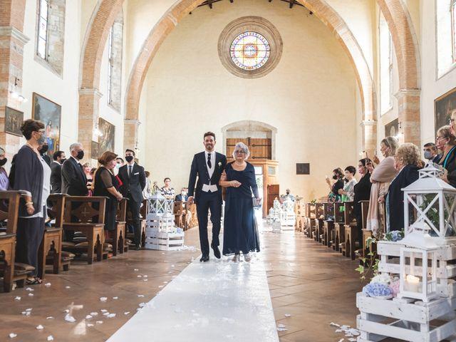 Il matrimonio di Daniele e Roberta a Grosseto, Grosseto 49