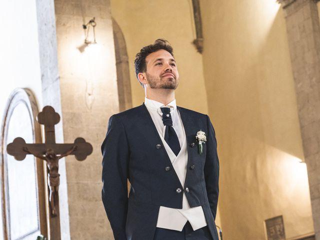 Il matrimonio di Daniele e Roberta a Grosseto, Grosseto 50