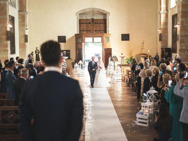 Il matrimonio di Daniele e Roberta a Grosseto, Grosseto 52
