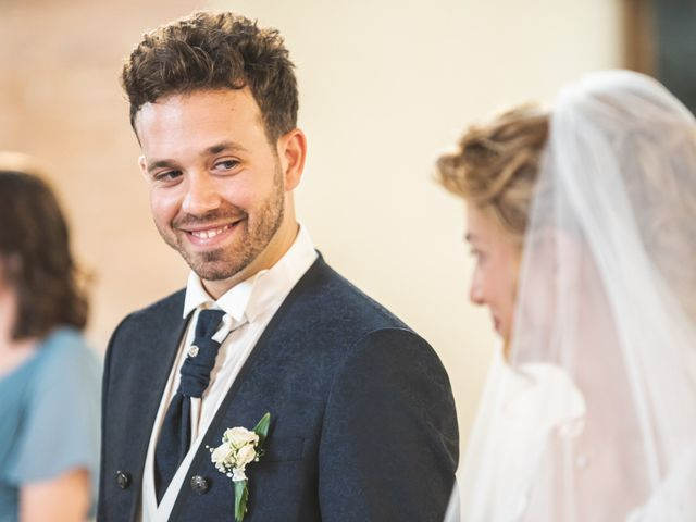 Il matrimonio di Daniele e Roberta a Grosseto, Grosseto 53