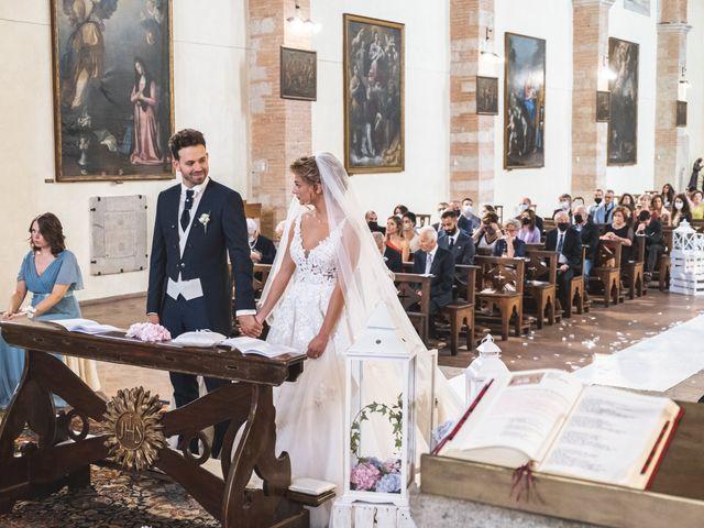 Il matrimonio di Daniele e Roberta a Grosseto, Grosseto 54