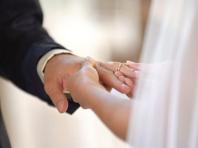 Il matrimonio di Daniele e Roberta a Grosseto, Grosseto 55
