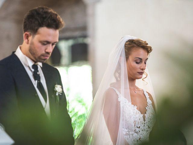 Il matrimonio di Daniele e Roberta a Grosseto, Grosseto 56