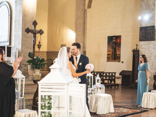 Il matrimonio di Daniele e Roberta a Grosseto, Grosseto 57