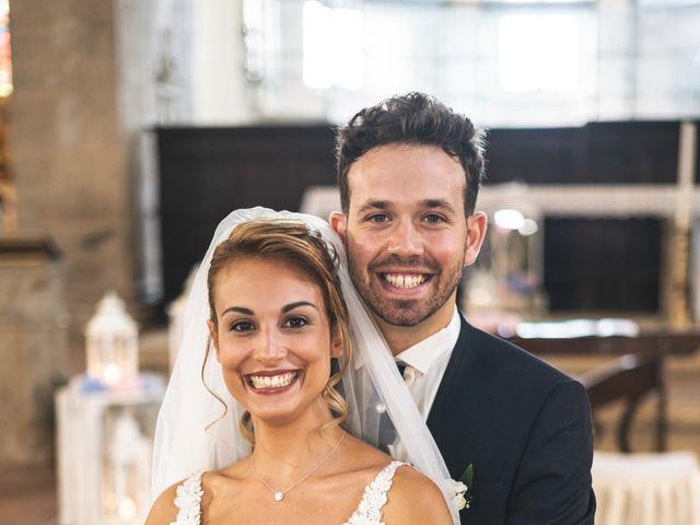 Il matrimonio di Daniele e Roberta a Grosseto, Grosseto 59