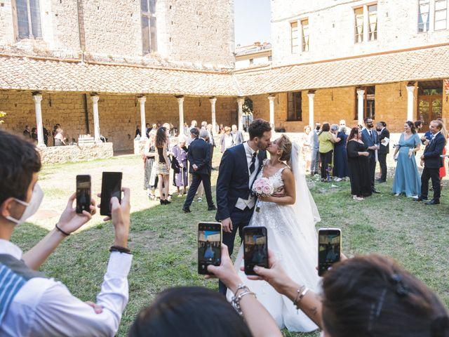 Il matrimonio di Daniele e Roberta a Grosseto, Grosseto 62