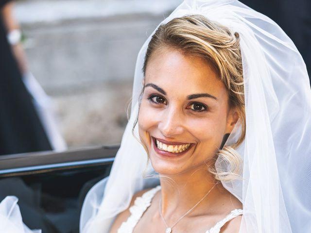 Il matrimonio di Daniele e Roberta a Grosseto, Grosseto 63