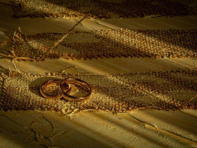 Il matrimonio di Giuseppe e Francesca a Legnano, Milano 7