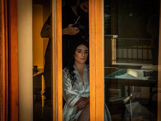 Il matrimonio di Giuseppe e Francesca a Legnano, Milano 9