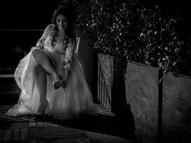 Il matrimonio di Giuseppe e Francesca a Legnano, Milano 14