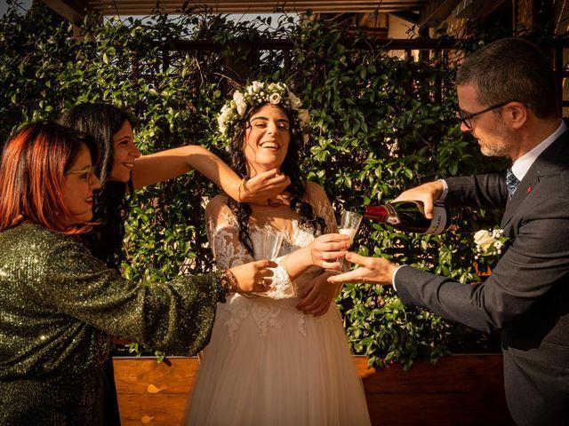 Il matrimonio di Giuseppe e Francesca a Legnano, Milano 18