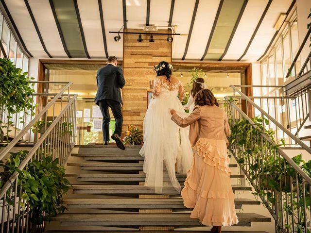 Il matrimonio di Giuseppe e Francesca a Legnano, Milano 28