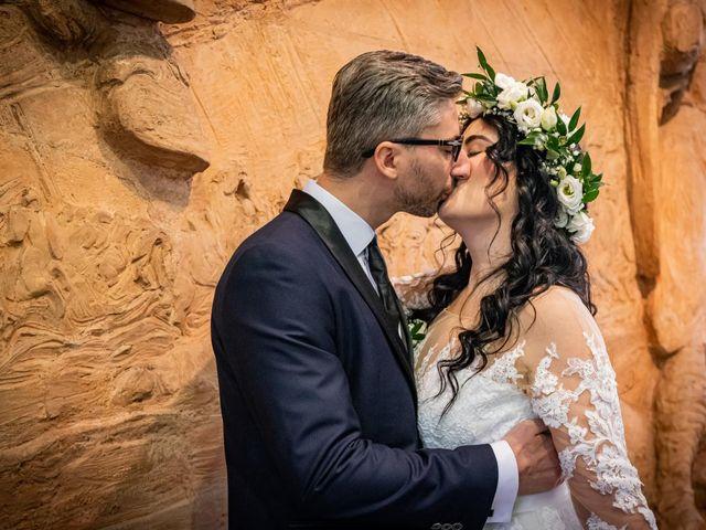 Il matrimonio di Giuseppe e Francesca a Legnano, Milano 38