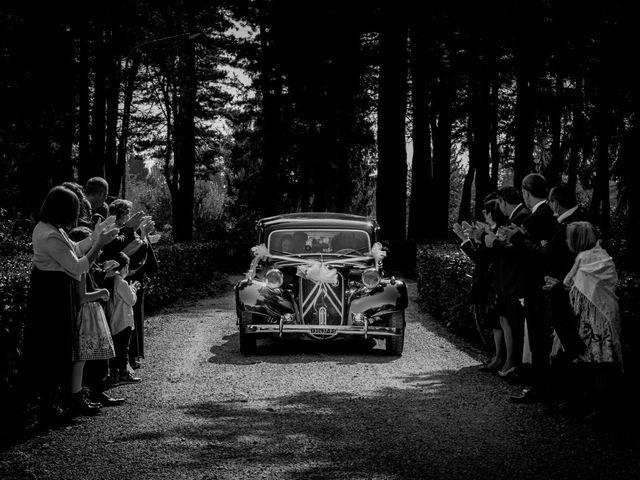 Il matrimonio di Giuseppe e Francesca a Legnano, Milano 44