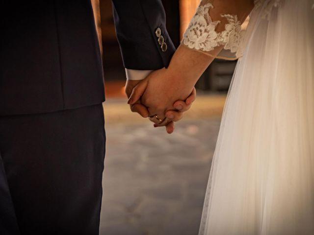 Il matrimonio di Giuseppe e Francesca a Legnano, Milano 51