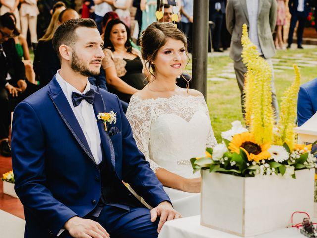 Il matrimonio di Fabio e Roxana a Cocconato, Asti 26