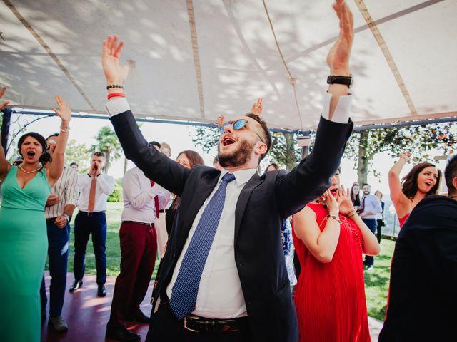 Il matrimonio di Fabio e Roxana a Cocconato, Asti 53