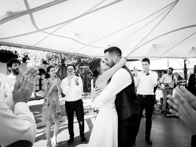 Il matrimonio di Fabio e Roxana a Cocconato, Asti 55