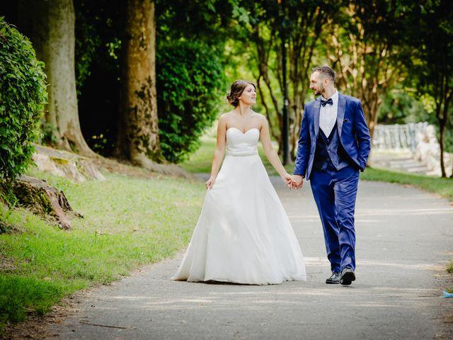 Il matrimonio di Fabio e Roxana a Cocconato, Asti 65