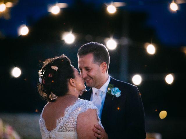 Il matrimonio di Giuseppe e Lucia a Fasano, Brindisi 6