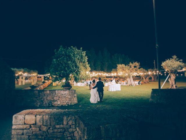 Il matrimonio di Giuseppe e Lucia a Fasano, Brindisi 24