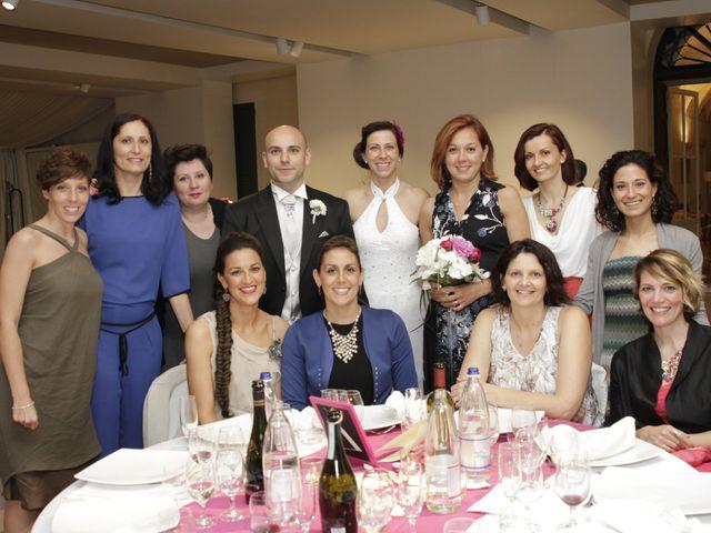 Il matrimonio di Giada e Francesco a Formigine, Modena 5