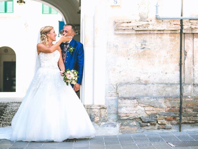 Il matrimonio di Gianni e Erica a Pianella, Pescara 20