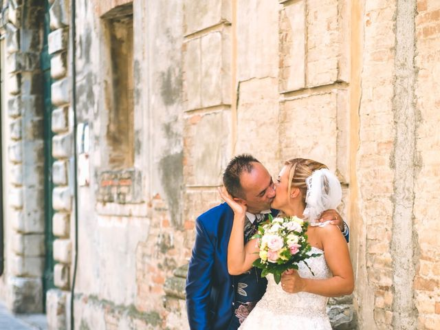 Il matrimonio di Gianni e Erica a Pianella, Pescara 21