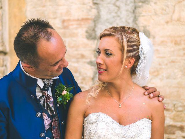 Il matrimonio di Gianni e Erica a Pianella, Pescara 22
