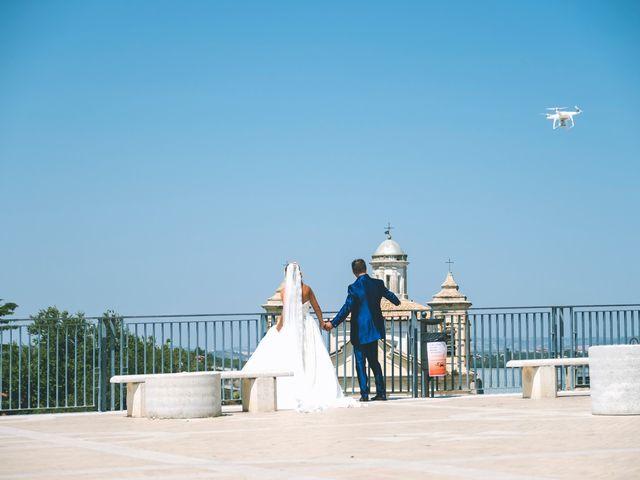 Il matrimonio di Gianni e Erica a Pianella, Pescara 24