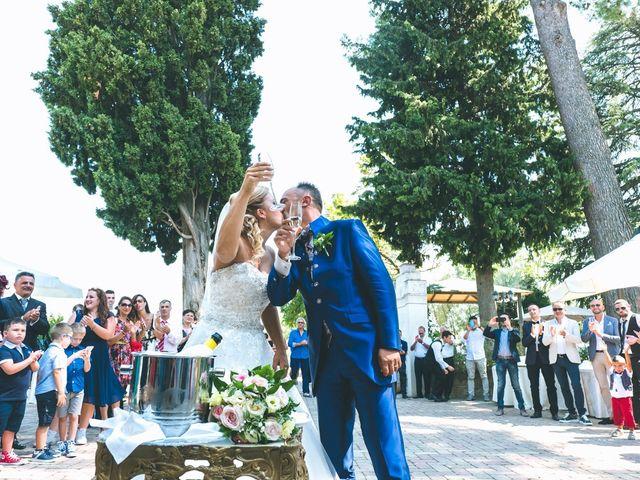 Il matrimonio di Gianni e Erica a Pianella, Pescara 25