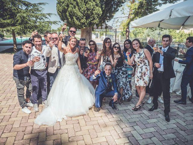 Il matrimonio di Gianni e Erica a Pianella, Pescara 26